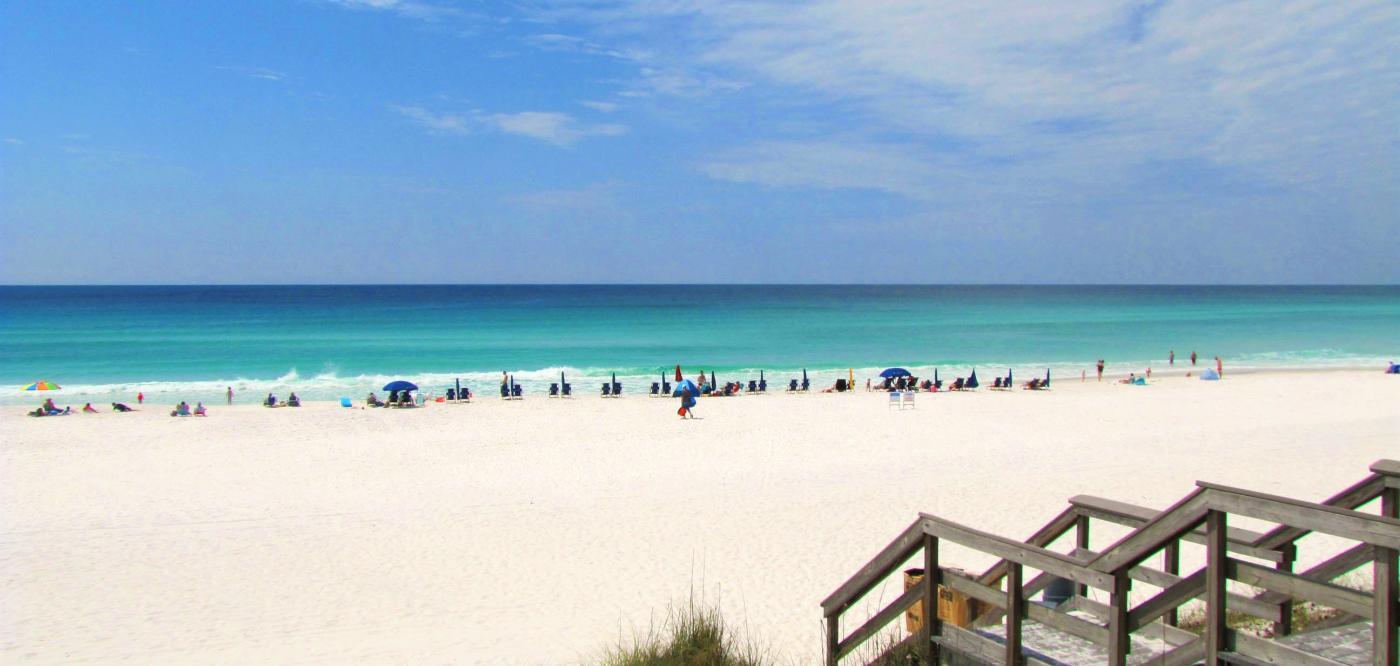 Property Management in Destin & Miramar Beach, Florida